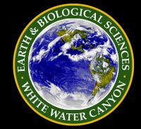 Whitewater Canyon Earth & Biological Sciences